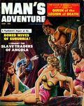 Man's Adventure (1957-1971 Stanley) Vol. 2 #6