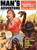 Man's Adventure (1957-1971 Stanley) Vol. 2 #7
