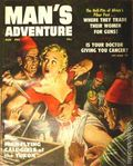Man's Adventure (1957-1971 Stanley) Vol. 2 #8