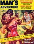 Man's Adventure (1957-1971 Stanley) Vol. 2 #9