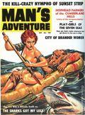 Man's Adventure (1957-1971 Stanley) Vol. 2 #10