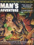 Man's Adventure (1957-1971 Stanley) Vol. 2 #11
