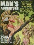 Man's Adventure (1957-1971 Stanley) Vol. 3 #1