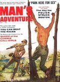 Man's Adventure (1957-1971 Stanley) Vol. 3 #3