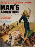 Man's Adventure (1957-1971 Stanley) Vol. 3 #4