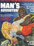Man's Adventure (1957-1971 Stanley) Vol. 3 #5