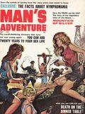 Man's Adventure (1957-1971 Stanley) Vol. 3 #9
