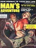 Man's Adventure (1957-1971 Stanley) Vol. 3 #11