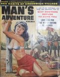 Man's Adventure (1957-1971 Stanley) Vol. 3 #12