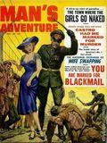 Man's Adventure (1957-1971 Stanley) Vol. 4 #1