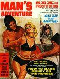 Man's Adventure (1957-1971 Stanley) Vol. 4 #2