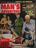 Man's Adventure (1957-1971 Stanley) Vol. 4 #4