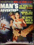 Man's Adventure (1957-1971 Stanley) Vol. 4 #5