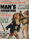 Man's Adventure (1957-1971 Stanley) Vol. 4 #8