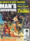 Man's Adventure (1957-1971 Stanley) Vol. 5 #4