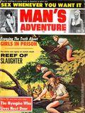 Man's Adventure (1957-1971 Stanley) Vol. 5 #5