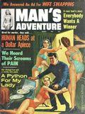 Man's Adventure (1957-1971 Stanley) Vol. 5 #6