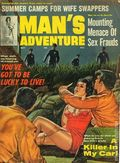 Man's Adventure (1957-1971 Stanley) Vol. 5 #7