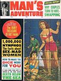 Man's Adventure (1957-1971 Stanley) Vol. 5 #8