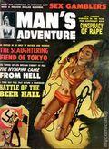 Man's Adventure (1957-1971 Stanley) Vol. 5 #9