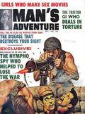 Man's Adventure (1957-1971 Stanley) Vol. 6 #1