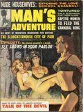 Man's Adventure (1957-1971 Stanley) Vol. 6 #2
