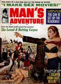 Man's Adventure (1957-1971 Stanley) Vol. 6 #3