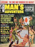 Man's Adventure (1957-1971 Stanley) Vol. 6 #4