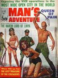 Man's Adventure (1957-1971 Stanley) Vol. 6 #5