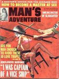 Man's Adventure (1957-1971 Stanley) Vol. 6 #6