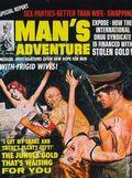 Man's Adventure (1957-1971 Stanley) Vol. 6 #7