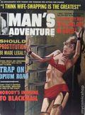 Man's Adventure (1957-1971 Stanley) Vol. 6 #8
