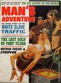 Man's Adventure (1957-1971 Stanley) Vol. 7 #2