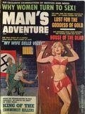 Man's Adventure (1957-1971 Stanley) Vol. 7 #3