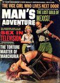 Man's Adventure (1957-1971 Stanley) Vol. 7 #4