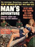 Man's Adventure (1957-1971 Stanley) Vol. 7 #5