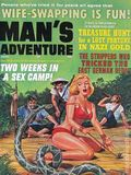 Man's Adventure (1957-1971 Stanley) Vol. 7 #6