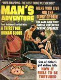 Man's Adventure (1957-1971 Stanley) Vol. 7 #7