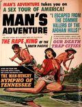 Man's Adventure (1957-1971 Stanley) Vol. 7 #8