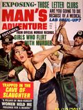 Man's Adventure (1957-1971 Stanley) Vol. 7 #9