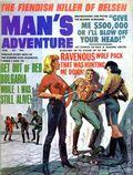 Man's Adventure (1957-1971 Stanley) Vol. 7 #10