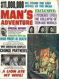 Man's Adventure (1957-1971 Stanley) Vol. 8 #1