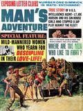 Man's Adventure (1957-1971 Stanley) Vol. 8 #3