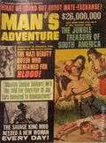 Man's Adventure (1957-1971 Stanley) Vol. 8 #4