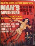 Man's Adventure (1957-1971 Stanley) Vol. 8 #6