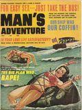 Man's Adventure (1957-1971 Stanley) Vol. 8 #7