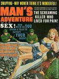 Man's Adventure (1957-1971 Stanley) Vol. 8 #8