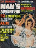 Man's Adventure (1957-1971 Stanley) Vol. 8 #9