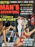 Man's Adventure (1957-1971 Stanley) Vol. 8 #10