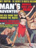 Man's Adventure (1957-1971 Stanley) Vol. 9 #2